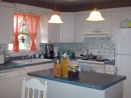 cheap kitchen backsplash