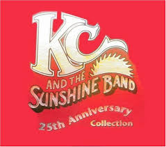 Kc & The Sunshine Band - I'm So Crazy