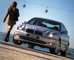 2002 x type jaguar