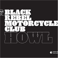 black rebel howl
