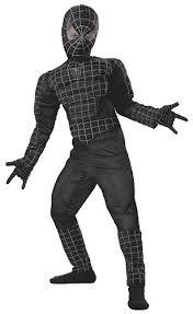 spiderman 3 suit
