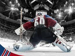hockey desktop background