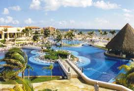 moon palace cancun