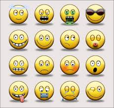free smiley icons