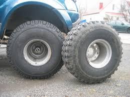 buckshot radial mudders