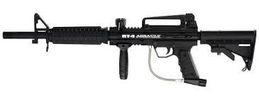 bt4 assault paintball gun