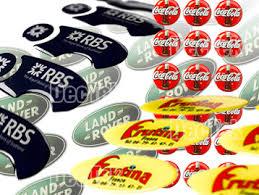 corporate badges