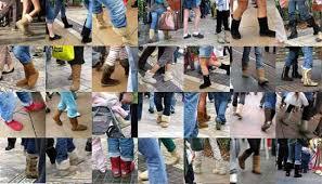 boots celebrities