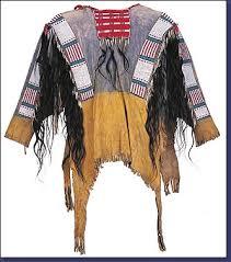 blackfoot indian clothing