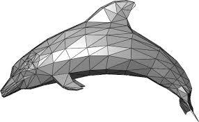 triangle mesh