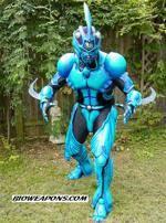 guyver costume