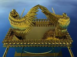 ark of the covenant mercy seat