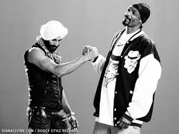 Snoop Dogg - Singh Is King