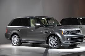 new range rover sports