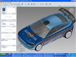 autodesk autocad mechanical 2008