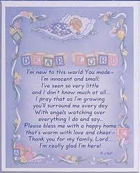 baby plaque
