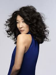sandra oh pictures