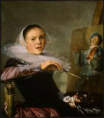 judith leyster paintings
