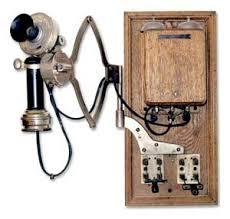 magneto phone