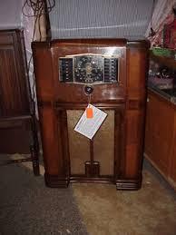 antiques radios