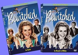 bewitched video