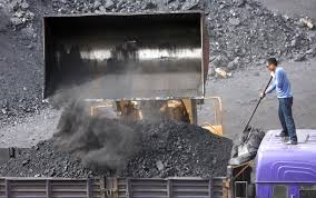 china coal industry