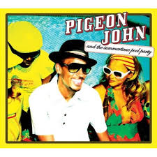 Pigeon John - Do The Pigeon