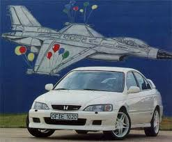 honda accord type r pictures