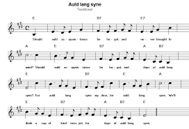 music sheets for piano
