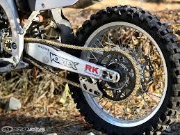dirtbike sprockets