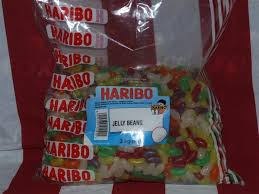 haribo jelly