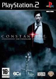 constantine playstation 2