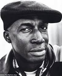 Grandmaster Flash - Fastest Man Alive
