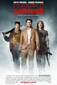 pineapple express dvds