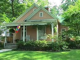 cottage house colors