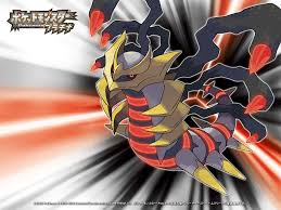 pokemon platinum wallpaper