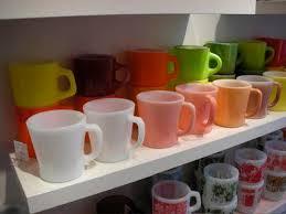 fireking mugs