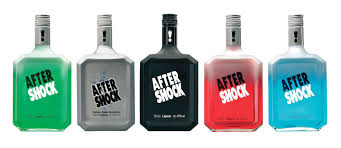 aftershock vodka