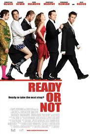 ready or not the movie