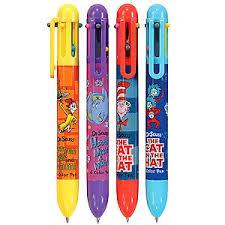colors pen