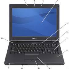 laptop dell inspiron 1526
