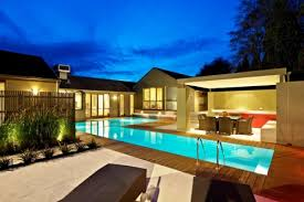 design swimming pools