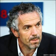 italian manager
