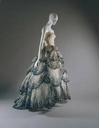 dior gowns