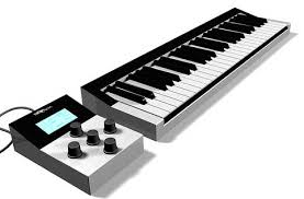 new synth