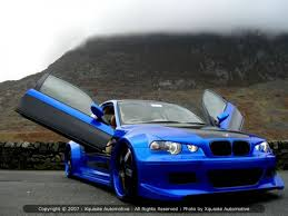 modified bmw pictures