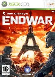 end war x box 360
