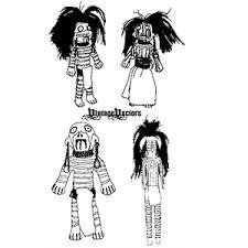 native figures