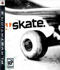 playstation 3 skate