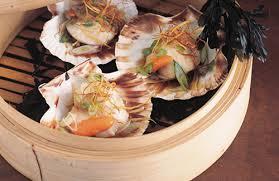 shell food
